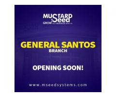 Mustard Seed GenSan Branch