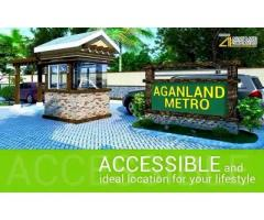 3 BEDROOMS WITH CARPORT HOUSE AND LOT FOR SALE AGANLAND METRO GENSAN