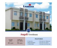 TWO-STOREY HOUSE AND LOT FOR SALE WITH 3 BEDROOMS LUMINA HOMES GENSAN