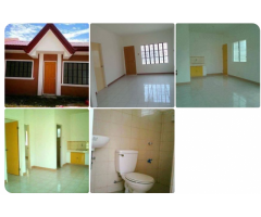 For Assume House and Lot Agan Ligaya Near Soon to Open UST School