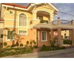 House for sale in Camella Homes