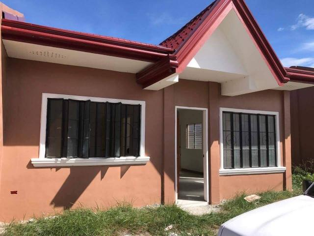 2 Bedrooms Completely Tiled Floors House For Assume Agan