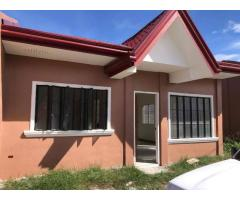 2 Bedrooms Completely Tiled Floors House for Assume - Agan North Phase 4
