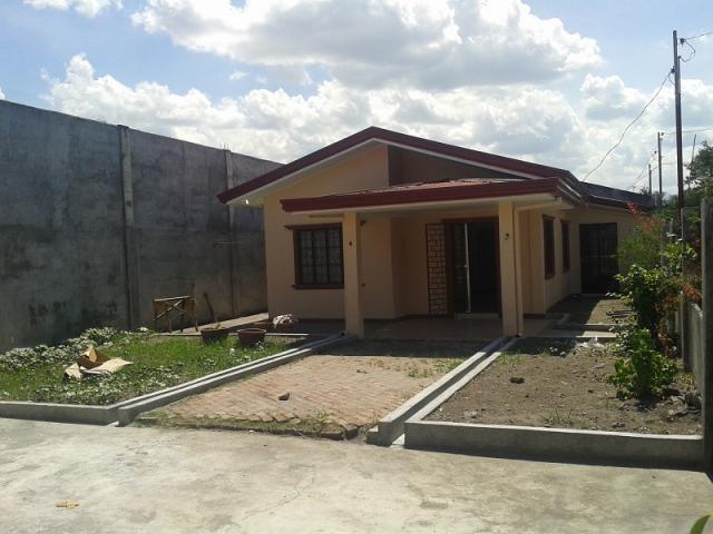 House And Lot At Las Villas Subdivision General Santos