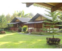 Lodge / Hotel / Place To Stay In Tboli: Sarse's Paradise Resort