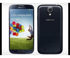 Almost New Original Samsung S4 unit