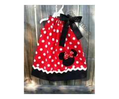 Mickey Mouse Dress for Babies