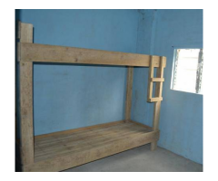 16 Door Room for Rent
