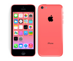 iphone 5c pink factory unlock complete