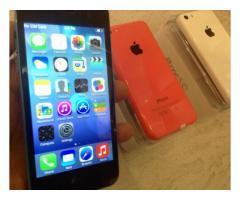 Premium Korean Clone iPhone 5c