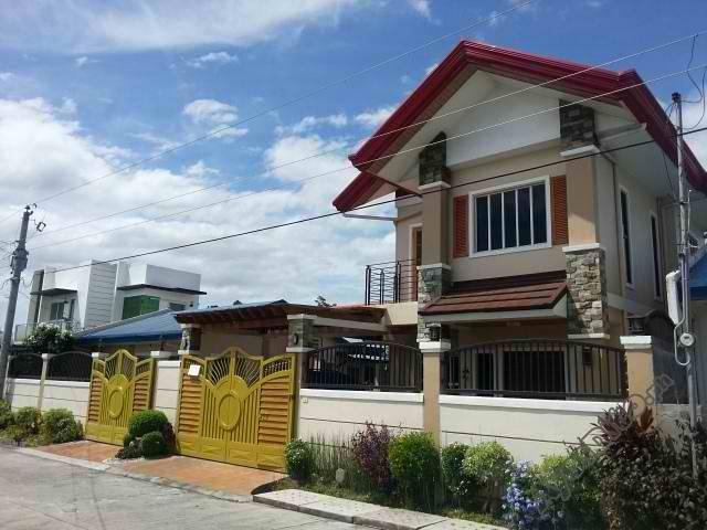 Two Houses In Issabella Subdivision General Santos