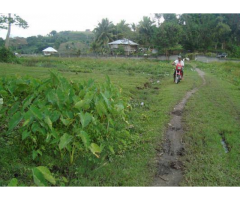 Lake Sebu Property lot