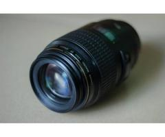 For Sale Canon Lens 100mm 2.8 macro