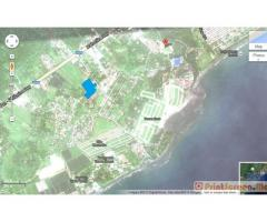 Lot For Sale Brgy. Dumoy, Davao City