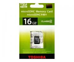 16gb microsd card