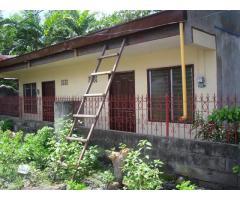 Apartment for Rent near City Proper