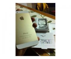 iPhone 5s globelock