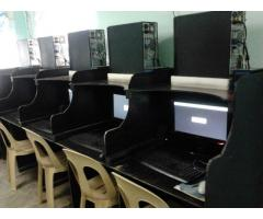 For Sale: 10 Units Pc All-in @php 8,000 Each Unit
