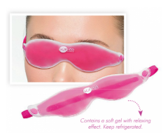 SOPHIE PARIS Eye Relaxing Mask