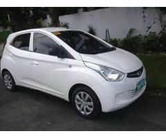 Hyundai eon 2013 model