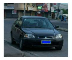 Honda Civic 96 VTEC for sale