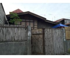 Whole House for Rent at Blk. 8 San Miguel Calumpang