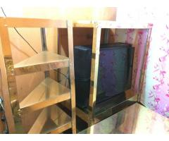 For Sale Cabinet Aluminum Made
