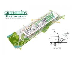 GO FOR GREEN Think of Greenfields For as low as P3,500