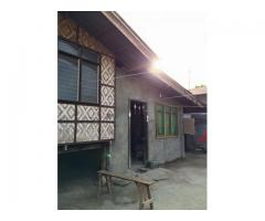 Whole House For Rent at Blk. 8 San Miguel Calumpang, GSC (NOT AVAILABLE)