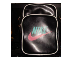 Authentic Nike Heritage Sling Bag