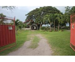 2,500 SQM lot with 300 SQM Home for sale