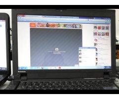 Lenovo thinkpad SL410 and T400
