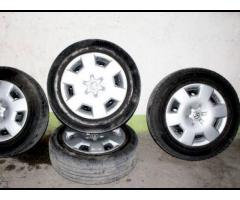 Toyota vios 14r tires