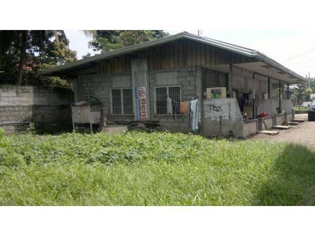 Commercial Lot in Koronadal