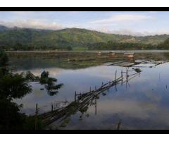 800 square-meter lot in Lake Sebu