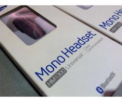 Samsung HM1300 Bluetooth Headset