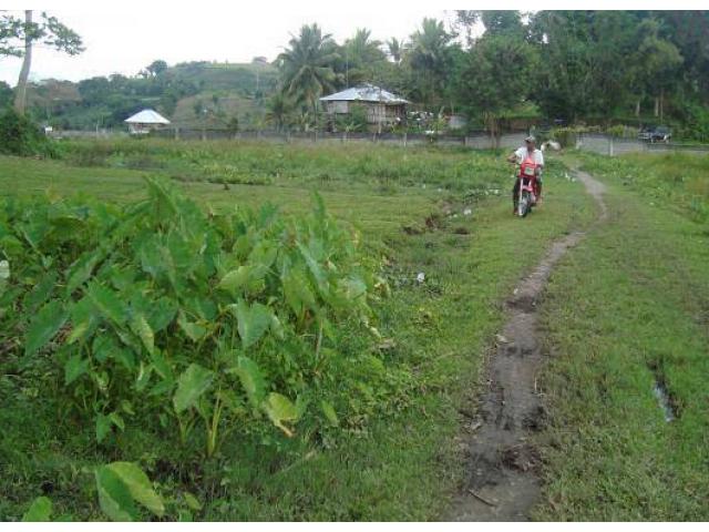 Lake Sebu Property lot