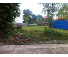 180 sqmts LOT. Woodridge Ma-a, Davao