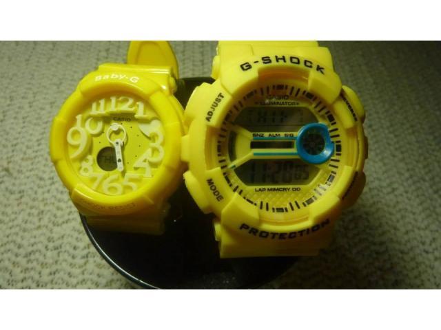Couple Watch (AAA)