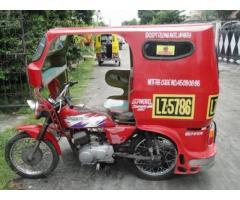 Kawasaki HD3 2stroke