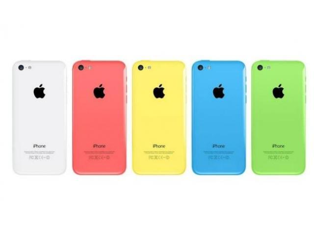 5c Premium Korean Clone iPhone 5c- Dual Core