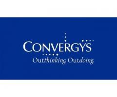 Convergys Job Caravan