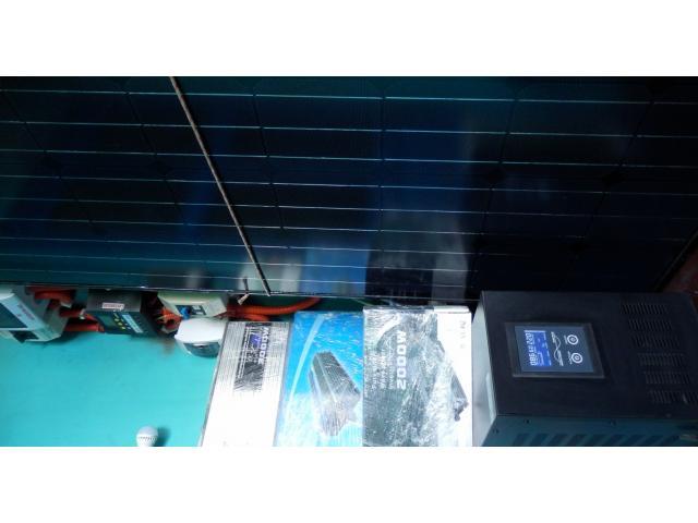 Solar Power Items