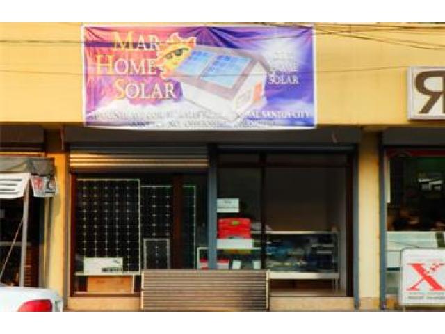 D I Y Home solar