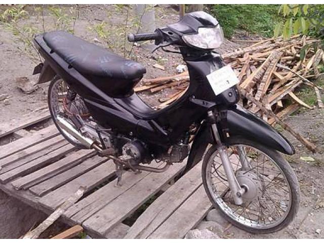 Honda Wave Alpha - General Santos City Community ...